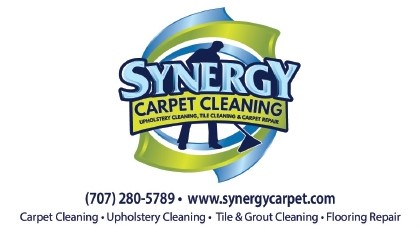 Synergy Carpet Cleaning, Upholstery Cleaning, Tile Cleaning and Carpet Repair